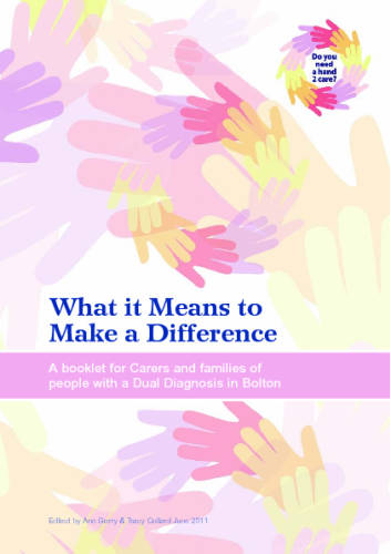 what it means to make a difference