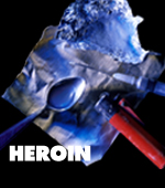 learn more about Heroin