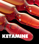 learn more about Ketamine and its effects