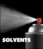 learn more about Solvent and its effects
